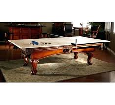 ping pong table top for pool table diy ping pong table top pool table
