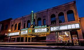 Venue Gallery Emerald Theatre