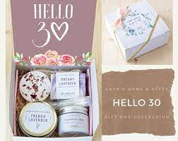 Help him say goodbye to his twenties with a one of our cool 30th birthday gift ideas for him. 30th Birthday Gift Etsy