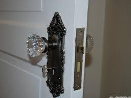 glass door knobs on doors. Crystal Door Knobs Glass On Doors