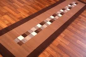 long runners rug hall runners extra long hall rug runners dark chocolate brown modern long hall long runners rug