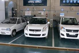 pak suzuki motor pany has increased s of its vehicles for second time in 2018