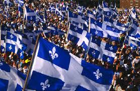 Image result for french speakers in canada