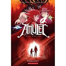 amulet book 6 cover booktopia firelight amulet series book 7 by kazu kibuishi of amulet book