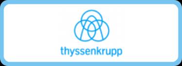 thyssenkrupp elevator logo. logo not found. thyssenkrupp elevator qatar