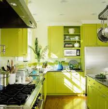 lime green cabinets. Delighful Green Lime Green Kitchen Cabinets For O