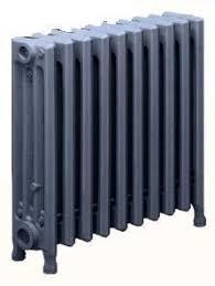 Durable Cast Iron Steam Radiators 4u0026quot; Width X 19u0026quot; Height X  21u0026quot; ...