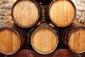 storage oak wine barrels. 10429453-storage-of-oak-wine-barrells-in-a- · Wine Barrels Storage Oak B
