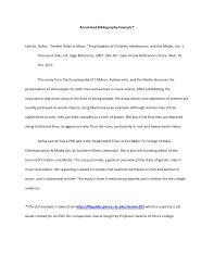 bibliographic essay co bibliographic essay