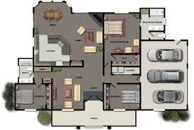 Small Picture Floor plans HOUSE PLANS NEW ZEALAND LTD