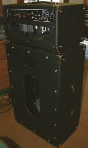Dumble Speaker Cabinet The Clone Project