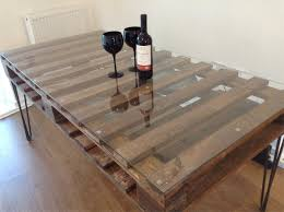 pallet furniture table. Pallet Dining Table Top 10 Diy Furniture Ideas