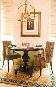 How To Style A Small Dining Area Extraordinary Small Space Dining Room