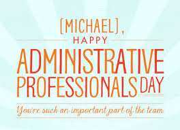 Admin Professionals Day Cards Happy Administrative Professionals Day Administrative Professionals