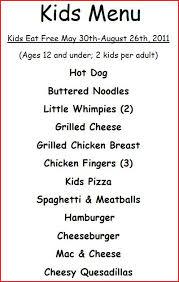 Klondike Kates Newark De Added To Rated Kid Friendly Restaurant