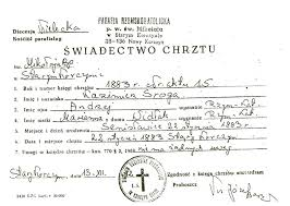 Free Water Baptism Certificate Template Search Results For Baptismal