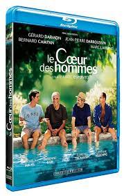 Le coeur des hommes [Blu-ray] [FR Import]: Amazon.de: Campan, Bernard,  Darmon, Gérard, Darroussin, Jean-Pierre, Esposito, Marc, Campan, Bernard,  Darmon, Gérard: DVD & Blu-ray