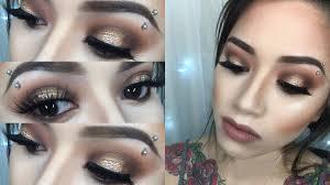 morphe makeup looks. coachella makeup tutorial | morphe 350 halo eye makeupbyngoc - youtube looks