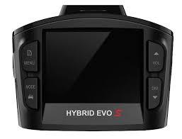 <b>Видеорегистратор</b> с радар-детектором <b>SilverStone F1 HYBRID</b> ...