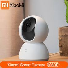Новые оригинальные камеры <b>Xiaomi MI</b> Mijia 1080P, умная ...