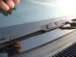 How To Change 5th Gen Factory Wiper Blade Inserts - Pictorial ...