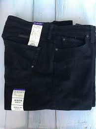 Womens Wrangler Q Baby Wrq25br Mid Rise Boot Cut Stretch