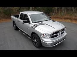 2009 Dodge Ram 1500 Quad Cab 1500 SLT - Facelift for 2014