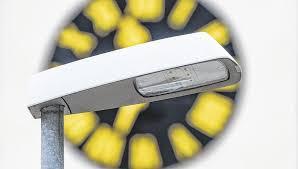 Das Umrüsten Auf Energiesparende LED Beleuchtung Ist Eine Maßnahme, Die In  Einem Klimaschutzkonzept Verankert Werden Kann. Die Wahrscheinlichkeit  Einer ...