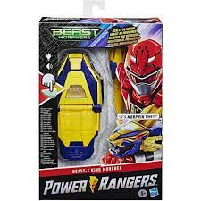 Hasbro E75385G0 Power Rangers Beast Morphers
