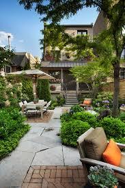 small backyard ideas no grass add