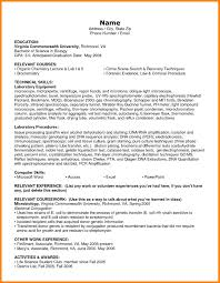 8 How To Put Computer Skills On Resume Write Memorandum