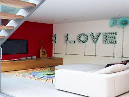 basement ideas for teenagers. Delighful Teenagers Basement Basement Decorating Ideas For Teenagers 4  For The Best M