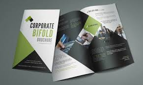 23 Colorful Brochure Designs For Inspiration Designcanyon