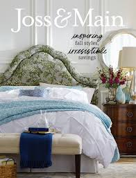Joss & Main Enhances Retail Experience with New Fall Catalog