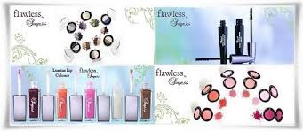 flawless by sonya make up and cosmetics forever living s usa canada