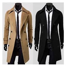 2018 whole men winter jacket peacoat manteau homme high quality fashion new brand mens winter trench coats long vercoats duffle coat from avive
