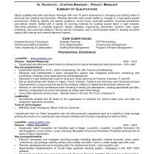 Clinical Research Coordinator Resume Samples Project Coordinator