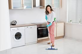 Best Mop For Kitchen Floor Best Way To Clean And Mop Floors Like A Pro Theflooringlady