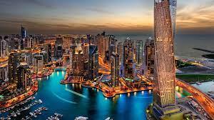 Dubai vacation, Dubai city, Dubai holidays