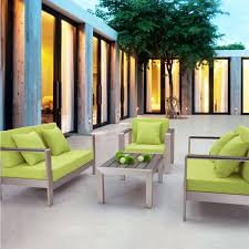 24 best zuo modern contemporary patio furniture images on lime green patio chair cushions