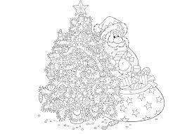De Allermooiste Kerst Kleurplaten Tijd Met Kinderen