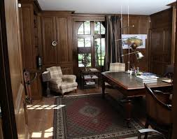 art deco office. Luxury Art Deco - Home Office Transitional-home-office-and-library Y