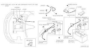 2004 infiniti fx35 oem parts infiniti usa estore wiring 240 battery
