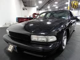 1995 Chevrolet Impala | Gateway Classic Cars | 389