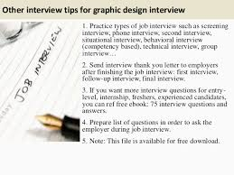 Questions For Second Interview Graphic Design Interview Lovely Top 10 Graphic Design Interview
