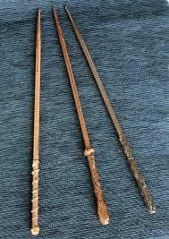 9 diy harry potter wand tutorials