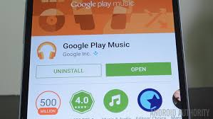 Online, apps on Google Play