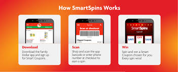 Shades Of Light Free Shipping Code 2019 Family Dollar Smartspins In Smart Coupons App