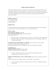 Examples Of Teen Resumes Resume Templates