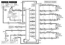 ford ranger wiring diagram 1993 ford ranger radio wire diagram wirdig 300 fourtrax wiring diagram on 89 ford radio connector